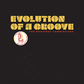 Evolution of a Groove